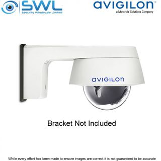 Avigilon 8.0C-H5A-DP1-IR 4K O/D Pendant Dome: Analytics IR30m IP67 IK10 4.9-8mm