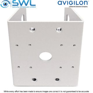 Avigilon H4-MT-POLE1: Pole Mount Adaptor For H5 Cameras