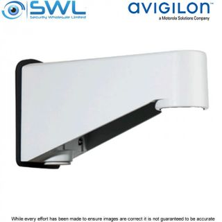 Avigilon CM-MT-WALL1: Pendant Wall Mount Adapter, Female Thread: H5 SL, H4F, PTZ