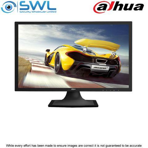 Dahua DHL22-F600-S 22' LCD Monitor Supports VESA Mounting
