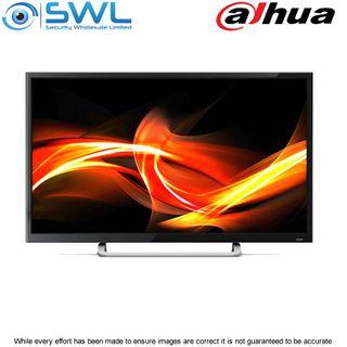"Dahua DHL32-F600 32"" LCD Monitor Supports VESA Mounting"