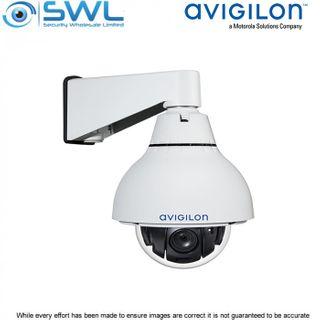 Avigilon 2.0C-H4PTZ-DP30 PTZ: LightCatcher WDR 30x Zoom IP67 IK10 4.3mm-129mm
