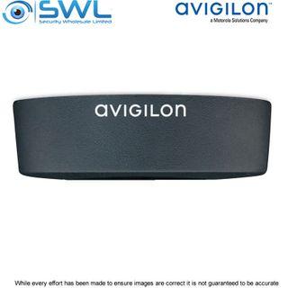 Avigilon Pack of 5 Black Surface Mount Bezels for H4M Dome Cameras