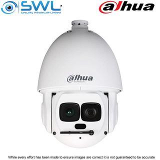 Dahua SD6AL245U-HNI: 2Mp STARLIGHT PTZ WDR Laser IR 550m IP67 45x Zoom 3.9-177mm