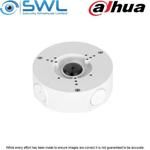 Dahua PFA130-E: IP66 Rated Back Box For Gimble & Bullet Cameras
