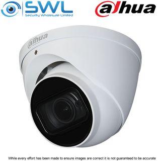 Dahua HAC-HDW2401TP-Z-A 4Mp HDCVI Eyeball WDR IR 60m IP67 2.7-13.5mm
