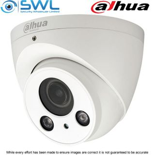 Dahua IPC-HDW2231R-ZS: 2Mp STARLIGHT Eyeball WDR IR 50m IP67 2.7~13.5mm
