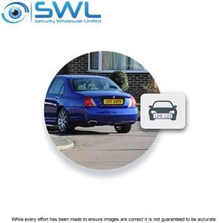 Avigilon 1LPR-ACC6:  ACC 6 Licence Plate Recognition Licence Per Lane