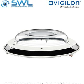 Avigilon H4A Multisensor H4AMH-DO-COVR1 Clear Dome Bubble, O/D Surface/Pendant.