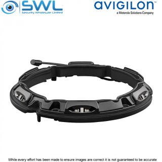 Avigilon H4A Multisensor H4AMH-AD-IRIL1 30m IR Ring for H4AMH-DO-COVR1