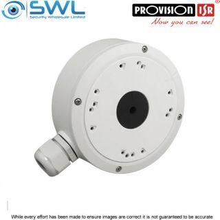 Provision-ISR PR-B50JB Junction Box for Fisheye FEI IP camera