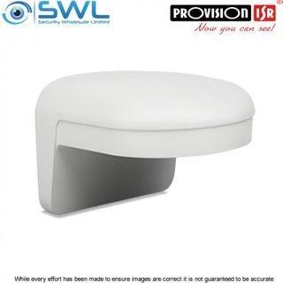 Provision-ISR PR-B05DWB Wall Bracket for DMA, DI-Fix and DAI-Fix IP case