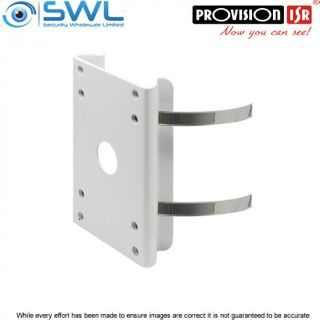 Provision-ISR PR-B30P Pole Mount Bracket for IP PTZ