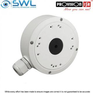 Provision-ISR PR-B55JB Waterproof Junction Box for IP models - I4/I5/I8/DI