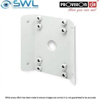 Provision-ISR PR-B30IC Internal Corner Bracket for IP PTZ