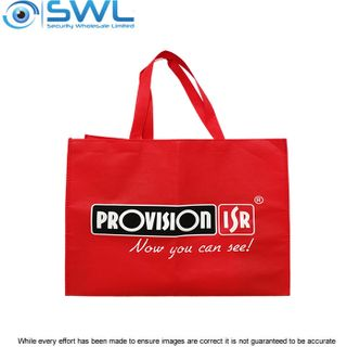 Provision ISR Promotion Fabric Bag