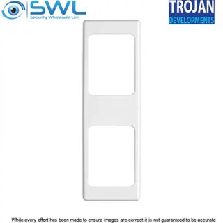 Trojan TDL-VDS – Vertical Double Surround - Whte