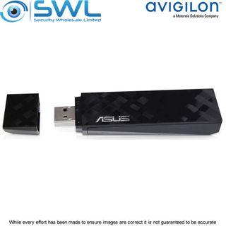 Avigilon H4-AC-WIFI2-NA: USB-WiFi Adaptor (H4 & H5)
