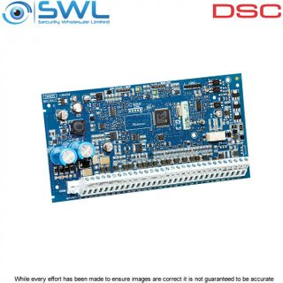 DSC Neo: HS2064 Alarm Panel - 8 to 64 Zone PCB Only