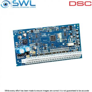 DSC Neo: HS2128 Alarm Panel - 8 to 128 Zone PCB Only