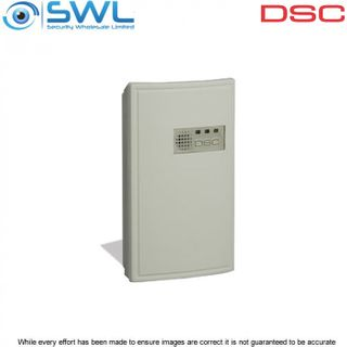 DSC LC-105-DGB Hard-Wired Glassbreak Detector: Range Up To 10m
