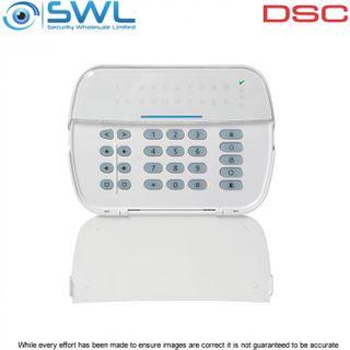 DSC Neo: HS2LEDS Hardwired 16 Zone LED 'Secondary' Keypad