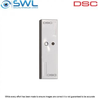 DSC SS-102 Hard-Wired Shock Sensor: Max Detection Range 4m