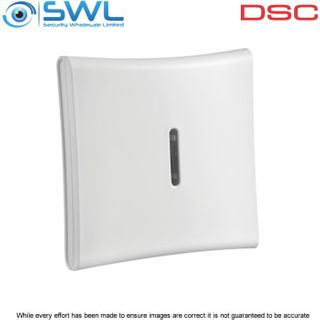 DSC Neo: PG4901 Wireless 433MHz Indoor Siren c/w Battery