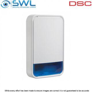 DSC Neo: PG4911 Wireless 433MHz Outdoor Siren c/w Battery