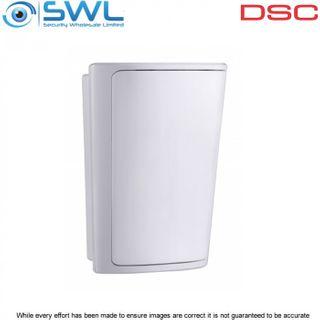 DSC Neo: PG4914 Wireless 433MHz Standard PET (38Kg) Immune PIR Detector: 12m