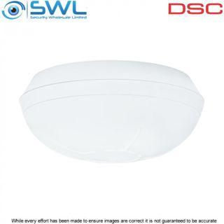 DSC Neo: PG4862 Wireless 433MHz 360° Degree PIR: 10m Diameter Max