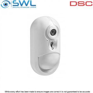 DSC Neo: PG4934P Wireless Indoor PET PIR c/w Integrated IR Camera: 12m