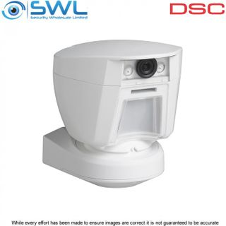 DSC Neo: PG4944 Wireless Outdoor PIR c/w Integrated Camera