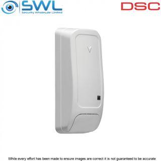 DSC Neo: PG4945 Wireless 433MHz Door Contact c/w Auxilliary Input