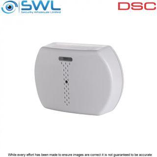 DSC Neo: PG4922 Wireless 433MHz Glassbreak Detector 7.6m