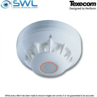 Texecom Exodus: AGB-0003 Fixed Temp Heat Detector Above 64°C 4-Wire