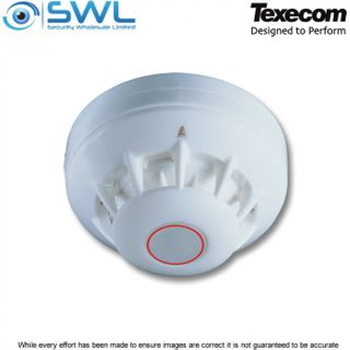 Texecom Exodus: AGB-0004 Fixed Temp Heat Detector Above 90°C 4-Wire