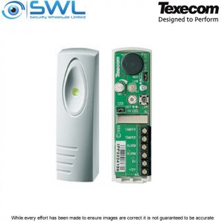 Texecom Impaq™ S: AEJ-0001 Digital Shock Sensor