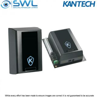 Kantech KT-1-PCB: Single Door IP Controller PCB (with PoE) No Cabinet or 12V PSU