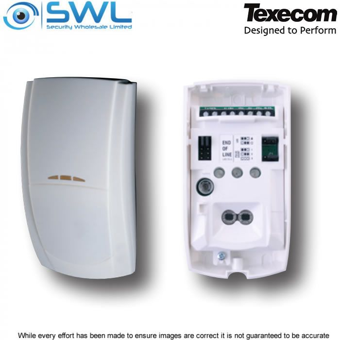 Texecom Premier Elite TD Detector PIR AFE-0001