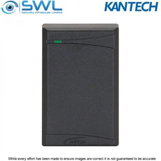 Kantech P325XSF ioProx Reader: XSF, Single-Gang, Up to 20.5cm Read Range