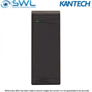 Kantech P225XSF ioProx Reader: XSF, Mullion, Up to 16.5cm Read Range