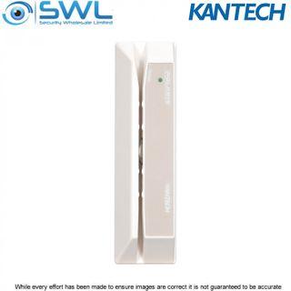 Kantech Polaris-2 Magnetic Stripe Reader:Tamper,Piezo,Bi-Colour LED, In/ Outdoor
