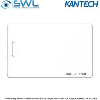 Kantech SH-C1 ShadowProx Card, KSF, Standard