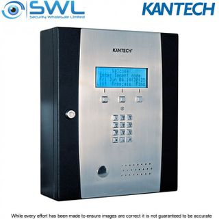 Kantech KTES-US: Telephone Entry System, 250 Tennants
