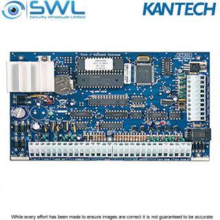 Kantech KT-300: 2 Door Controller, 512KB RAM Memory - PCB ONLY