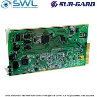 SurGard SYSTEM III - DRL3-IP TCP/IP Line Card