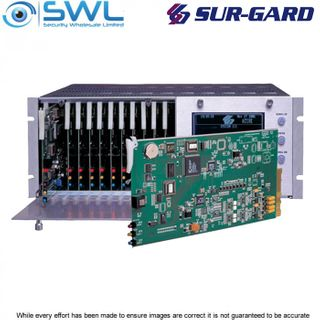 SurGard SYSTEM III  Receiver - Base Pack