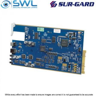 SurGard SYSTEM III - SG-DRL3-2LSTD Dual  PSTN Line Card