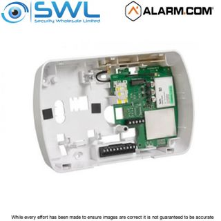 ALARM.COM DSC IMPASSA: 3G8055IAT-AU Console 3G Cellular Only Communicator